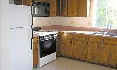 Kitchen, 2628 West St, 1