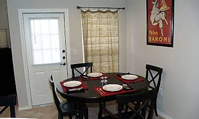Dining Room, 1525 Grand Avenue Pkwy, 2