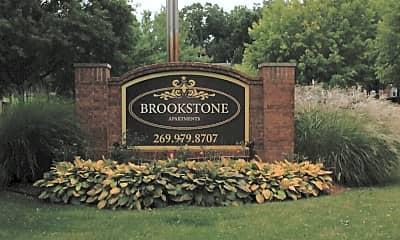 Brookstone Apartments HomesBrookstone Apartments, 1