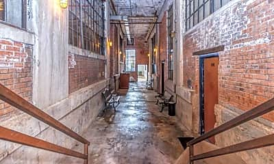 Building, American Beauty Mill, 0