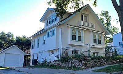 Building, 5105 N 36th St, 2