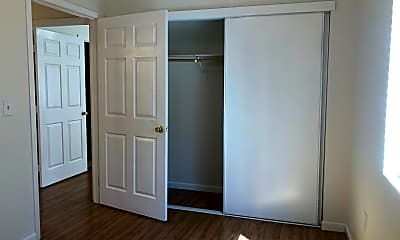 Bedroom, 9523 Bancroft Way, 2