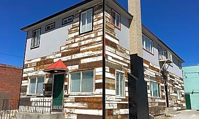 Building, 139 Pine St, 0