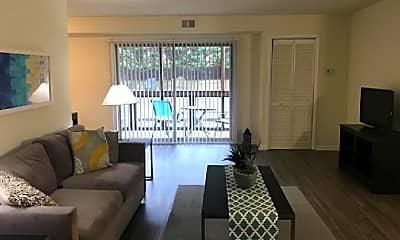 Living Room, 7 Colony Blvd, 1