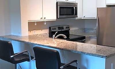 Kitchen, 1330 Hunters Rd, 1