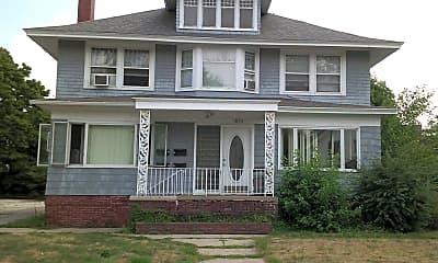 Building, 1652 Peck St, 0