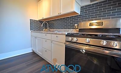 Kitchen, 1104 N 5th St, 2
