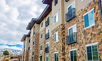 Building, Avalon Senior Living, 1
