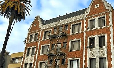 Building, 508 S Serrano Ave, 0