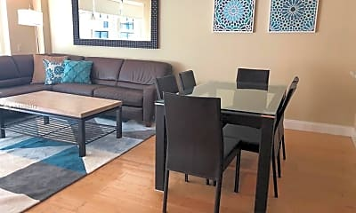 Dining Room, 9499 Collins Ave 809, 1