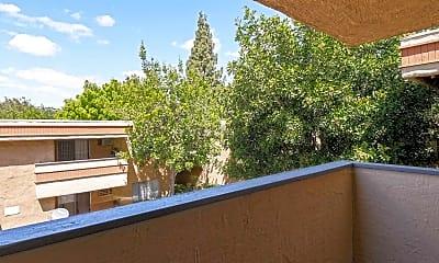 Patio / Deck, Villas at Casa de Oro, 2