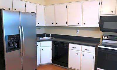 Kitchen, 1304 Silver Ct, 1
