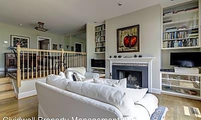 Living Room, 3510 Winfield Lane Northwest, 1