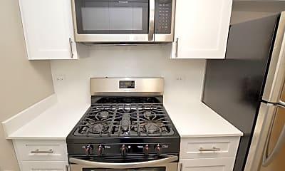 Kitchen, 5133 Washington St, 2