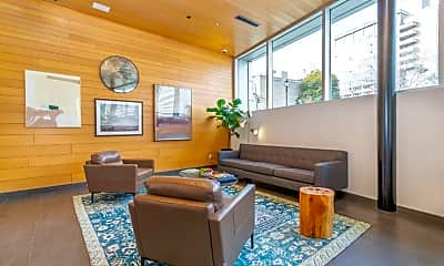 Living Room, 1 Dekalb Ave, 0