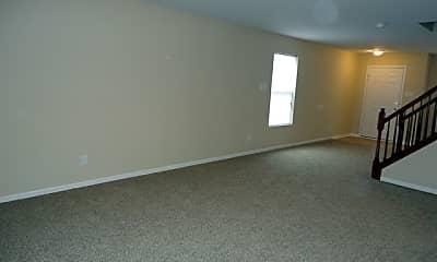 Living Room, 3244 Underwood Drive, 1