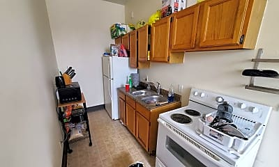 Kitchen, 632 W Historic Mitchell St, 2