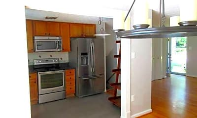 Kitchen, 9771 Oleander Ave, 1
