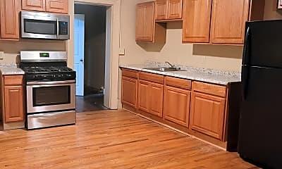 Kitchen, 94 Grand St, 2