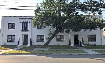 Building, 303 Warren St, 0