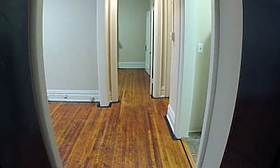 The Triad Apartments, 1
