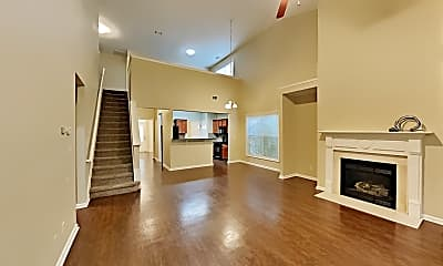 Living Room, 2263 Worrall Hill Drive, 1