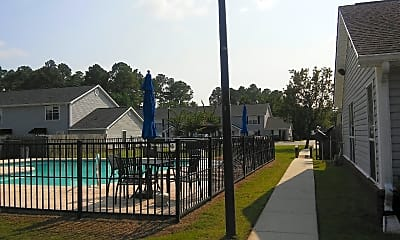 Brierwood Townhomes, 2