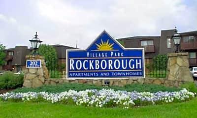 Village Park at Rockborough, 2