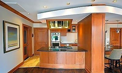 Kitchen, 3445 Stratford Rd NE 2407, 1