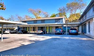 Building, 3415 Menchaca Rd, 1