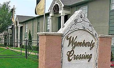 Wymberly Crossing, 0