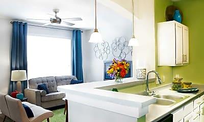 Lakeside Apartments of Carmel, 1