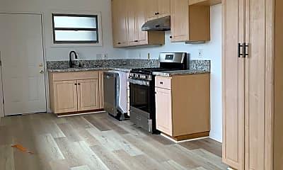 Kitchen, 6162 Acorn St, 1