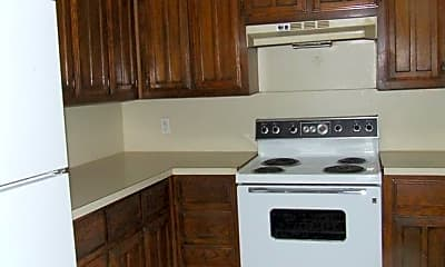 Kitchen, 1312 S 5th St, 1
