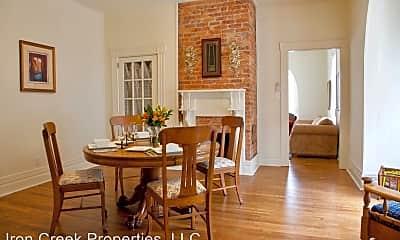 Dining Room, 17 Bearden Ave, 1