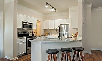 Kitchen, Citra Luxury Apartments, 1