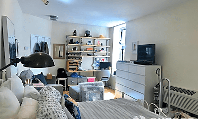 Bedroom, 251 E 84th St, 1