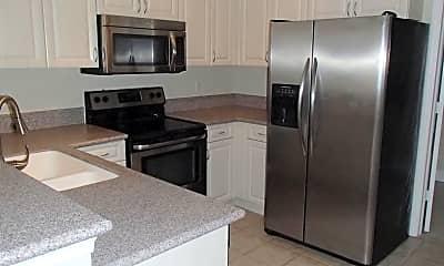 Kitchen, 1205 Belmont Pl 1205, 1