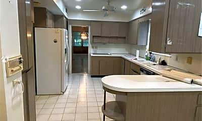Kitchen, 211 Shore Dr S, 1