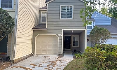Building, 3538 Woodwards Cove Ct, 0