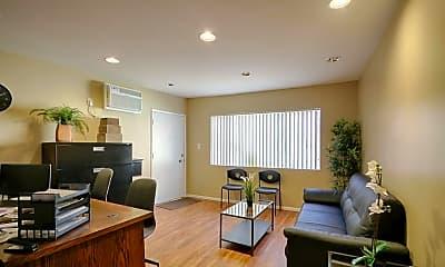 Living Room, Jordan Tropican, 2