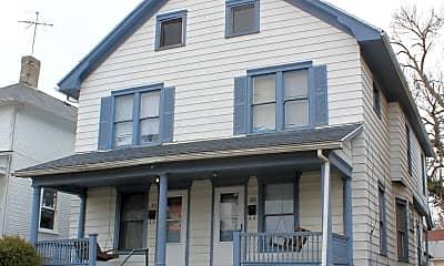Building, 33 Ernst Ave, 0
