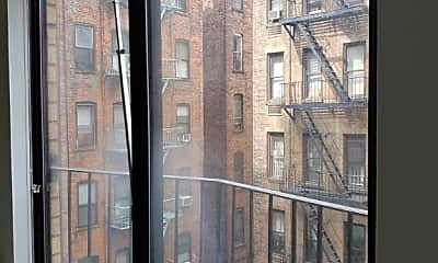 Building, 215 E 24th St, 1