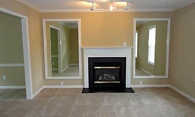 Living Room, 2250 Mary Dee Lane, 1