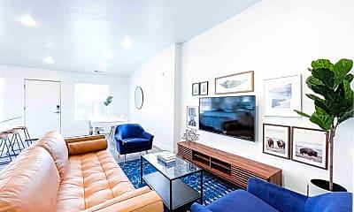 Bedroom, 3017 S 700 E, 2