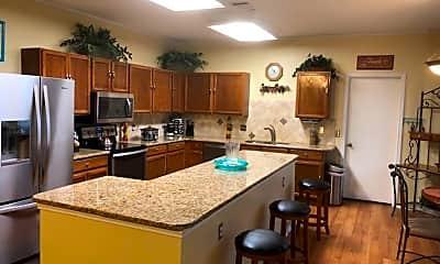 Kitchen, 529 Morning Dove Cove, 1
