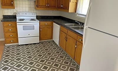 Kitchen, Room for Rent - Live in College Park one exit from, 0