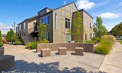 Building, 125 E 19th Ave, 0
