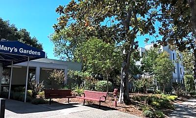 Saint Mary's Gardens, 2