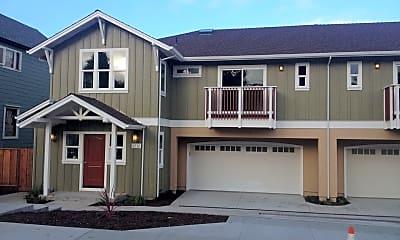 Building, 1252 River St, 0